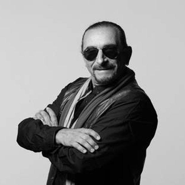 Željko Bebek najavlja koncertni spektakel v Križankah!
