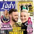 Indira Ekić (The Biggest Loser) potrdila govorice: Ljubi znanega trenerja! Več v novi Lady!