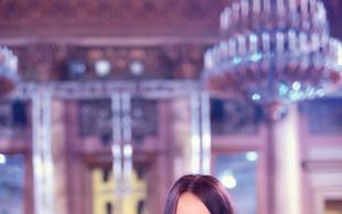 Lorella Flego delila vtise z milanskega tedna mode