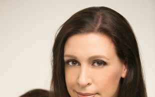 Make-up artistka Barbara Fartek: Kameleonov v Sloveniji ni
