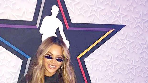 Beyonce se s kilogrami bori že celo življenje! (foto: profimedia)