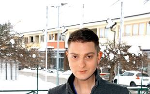"""Damjan Murko odkrito: """"Živim od ljudi, ki me ne marajo"""""""