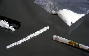 V Zagrebu se je poraba kokaina v petih letih skoraj potrojila