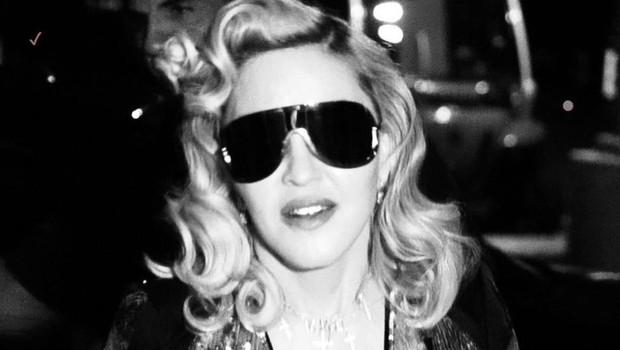 Vedno provokativna Madonna danes praznuje 60 let! (foto: profimedia)