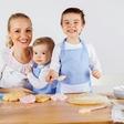 Anina kuhinja: Kaj pripraviti otrokom?