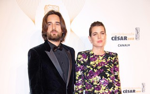 Charlotte Casiraghi je do ušes zaljubljena!