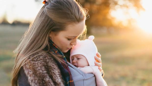 Dobrodelna akcija za materinske domove po Sloveniji (foto: profimedia)