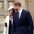 Meghan Markle bo pred poroko od kraljeve družine dobila posebno darilo