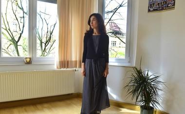 Resnična zgodba Nadije Murad: od sirote in sužnje do nominiranke za Nobelovo nagrado!