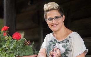 Sonja Hercog (Ljubezen po domače): Želi si moškega podobnih nazorov