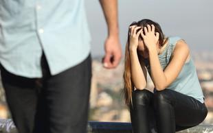 7 opozorilnih znakov, da imate opravka z zlobno osebo