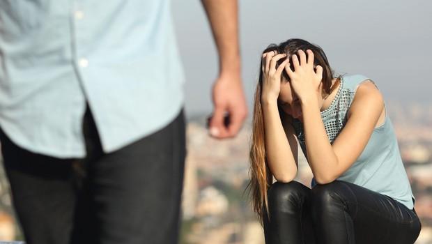 7 opozorilnih znakov, da imate opravka z zlobno osebo (foto: Profimedia)