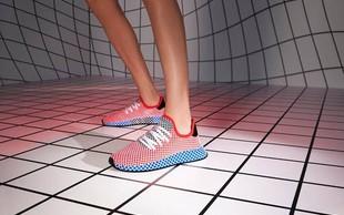Prihajajo adidas Deerupt, najbolj vpadljivi copati letošnjega leta