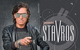 Jasmin Stavros v novem videospotu tudi kot Michael Jackson