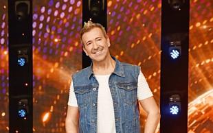 Poglejte si, kako z boki trese Werner v šovu Zvezde plešejo