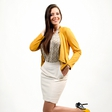 Jasmina Kandorfer (TV-voditeljica): Sebičnost ni nujno negativna!