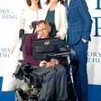 Stephen Hawking: Genij, ki je bil  za družino tiran