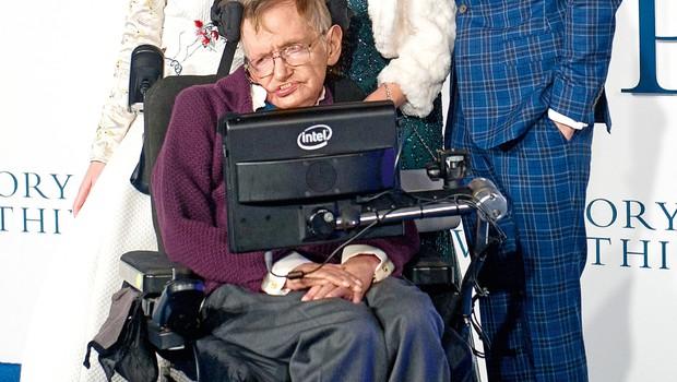 Stephen Hawking: Genij, ki je bil  za družino tiran (foto: Profimedia)