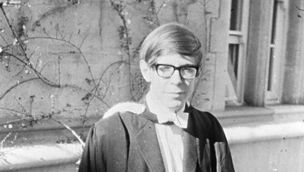Sporočilo Stephena Hawkinga po smrti: Življenje po smrti ne obstaja (foto: Profimedia)