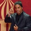 Ronaldinho gre v politiko