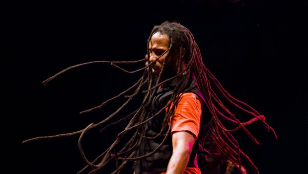 Poleg Ziggyja Marleya na Overjamu tudi Macka B, Alpha Steppa, Brain Holidays, Siti hlapci in drugi (foto: Ziggy Marley Press)