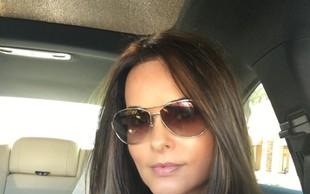 Bivša Playboyeva zajčica o desetmesečni aferi s Trumpom in opravičilom Melanii!