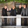 New Swing Quartet in Oto Pestner - dvojnih 50 let legendarnih slovenskih izvajalcev še v Križankah!