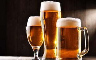 Ameriškim znanstvenikom je uspelo zvariti pivo brez hmelja, ki ima okus po hmelju!