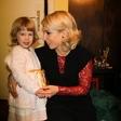 Natalija Gros se je takole ganljivo zahvalila svojemu plesnemu partnerju