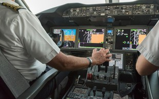 Prvič v zgodovini neposredna letalska povezava iz Evrope (London) do Avstralije (Perth)!
