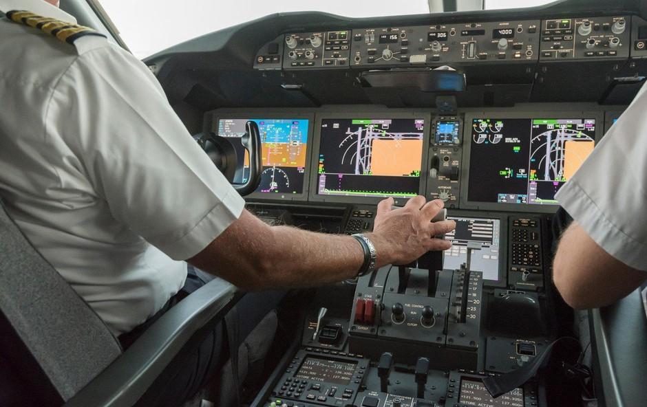 Prvič v zgodovini neposredna letalska povezava iz Evrope (London) do Avstralije (Perth)! (foto: profimedia)