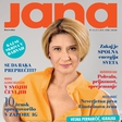 """Vesna Pernarčič: """"Nisem izgubila vere v ljubezen."""" Več v novi Jani!"""