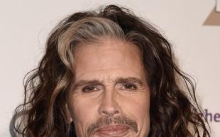Frontman Aerosmith Steven Tyler praznuje 70 let
