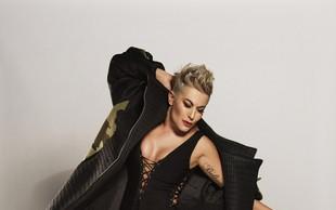 Indira Levak zdaj objavlja single za singlom