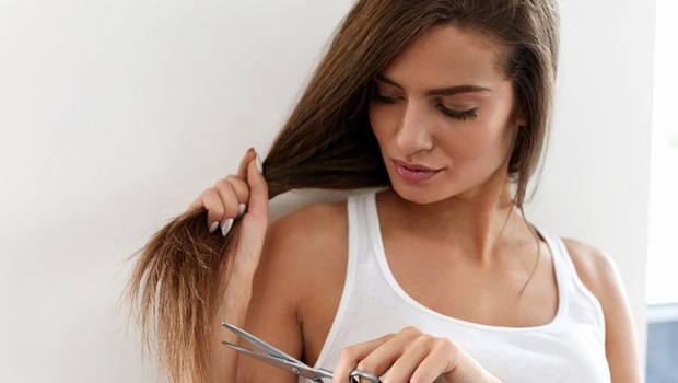 Nega las - v boj proti razcepljenim konicam! (foto: Shutterstock)