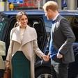 Ob poroki princa Harryja v Windsorju pričakujejo več kot 100.000 ljudi