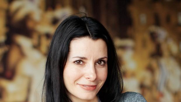 """Znane Slovenke ob materinskem dnevu: """"Mama pozna vse moje barvne odtenke"""" (foto: osebni arhiv, Arhiv Aml)"""