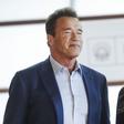 Arnolda Schwarzeneggerja operirali na odprtem srcu
