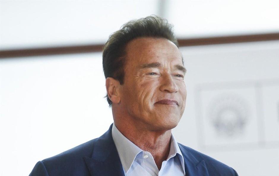 Arnolda Schwarzeneggerja operirali na odprtem srcu (foto: profimedia)