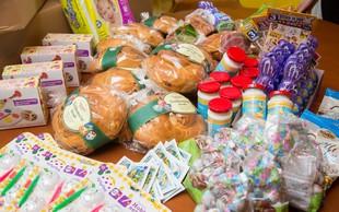 SPAR Slovenija za lepe velikonočne praznike v materinskih domovih