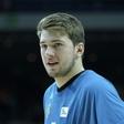 Čudežni deček Luka Dončić gre na letošnji izbor NBA