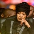 Umrla borka proti apartheidu Winnie Madikizela-Mandela