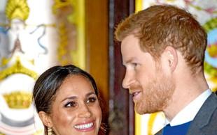 Poroka princa Harryja: Kdo bo med povabljenimi?