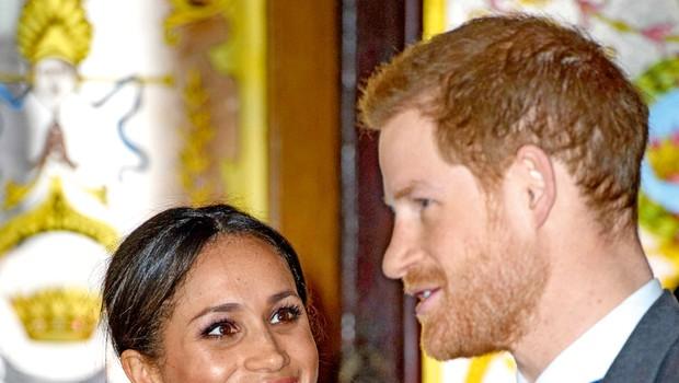 Poroka princa Harryja: Kdo bo med povabljenimi? (foto: Profimedia)
