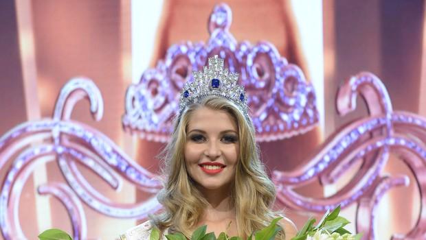 Miss Slovenije: Kateri bo Maja predala svojo krono? (foto: Primož Predalič)
