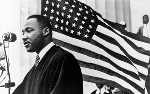 50 let po umoru Martina Luthra Kinga mlajšega