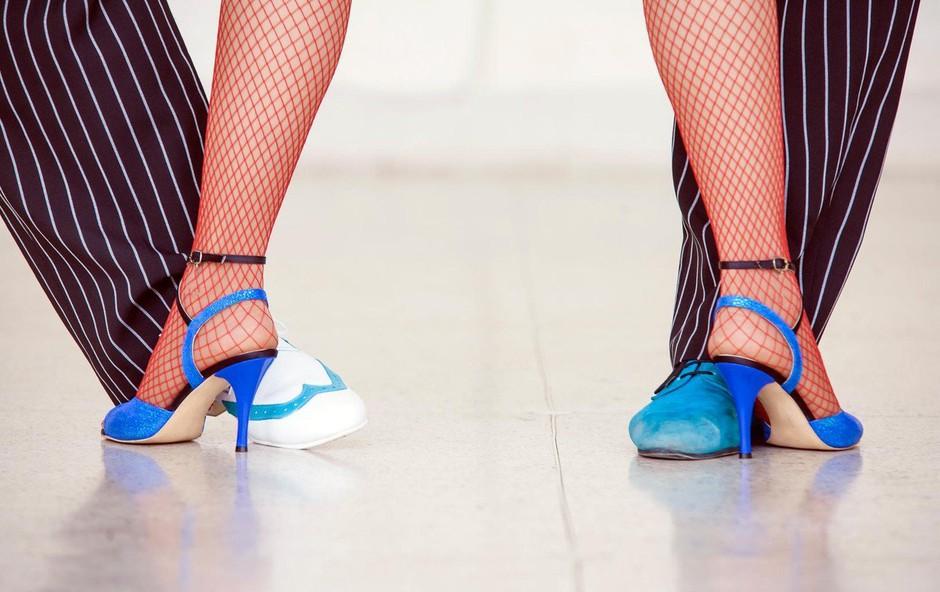 Horoskop in ples - kako vam gre od nog? Preverite! (foto: Profimedia)