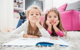 4 knjižne novosti za otroke in mladino!