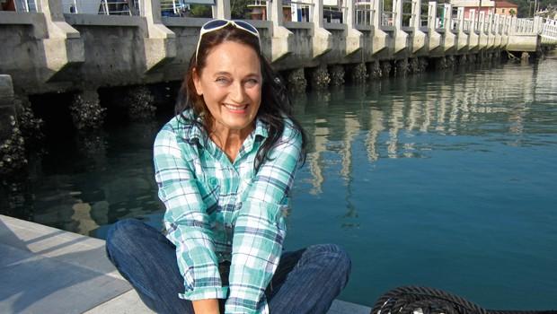 Alenka Resinovič Reza: Iz gostinskih v turistične vode (foto: Alpe)