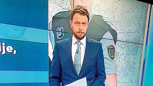 Kdo oblači televizijske voditelje in koliko lahko sami odločajo? (foto: Pro Plus, Pop TV, Televizija Slovenija, Planet TV, CNN)